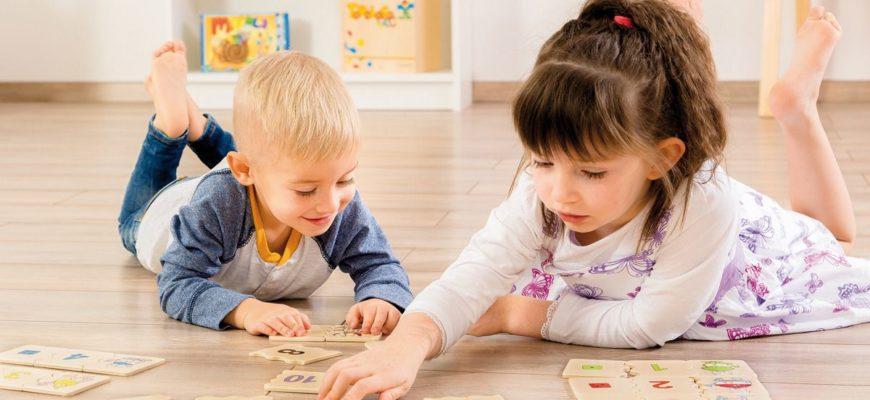 Игра в развитии ребенка: чем полезна и чему учит?